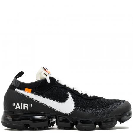 Nike Air VaporMax Virgil Abloh Off-White (AA3831 001)