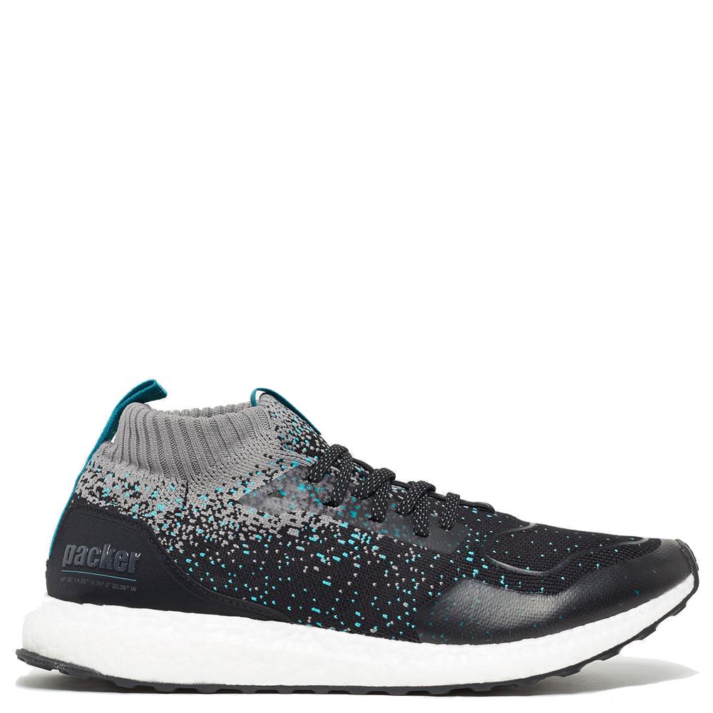 19fd7492f Adidas Ultraboost Mid Solebox x Packer Shoes  Silfra Rift  (CM7882)