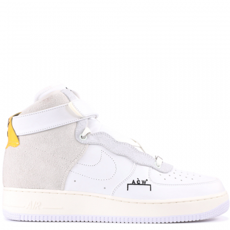Nike Air Force 1 High A-Cold-Wall (AQ5644 991)