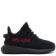 Adidas Yeezy Boost 350 V2 Infant 'Bred' (BB6372)