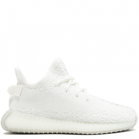 Adidas Yeezy Boost 350 V2 Infant 'Cream White' (BB6373)