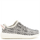 Adidas Yeezy Boost 350 Infant 'Turtle Dove' (BB5354)