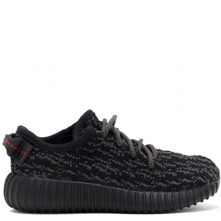 Adidas Yeezy Boost 350 Infant 'Pirate Black' (BB5355)
