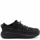 Adidas Yeezy Boost 350 Infant 'Pirate Black' (BB5355)