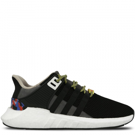 Adidas EQT Support 93/Berlin 'BVG' (DB3578)