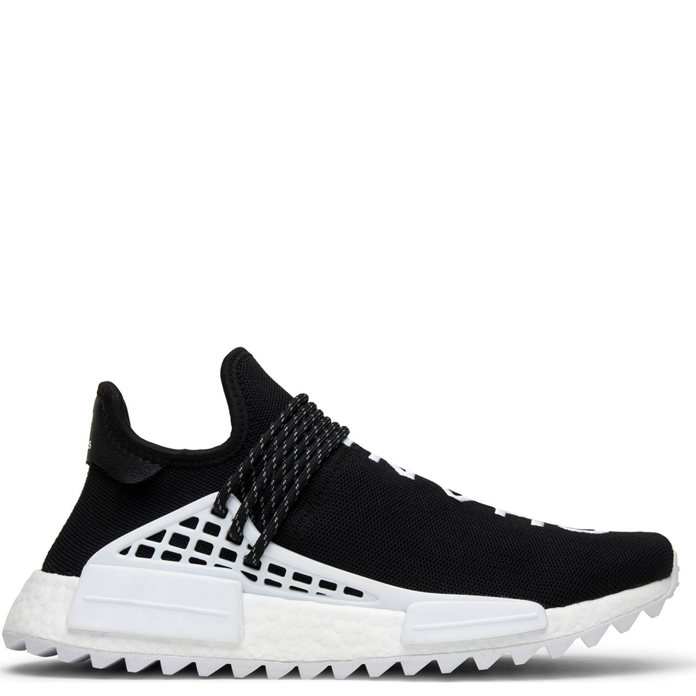 newest ee92b 6422d Adidas x Pharrell Williams x Chanel Human Race NMD Trail