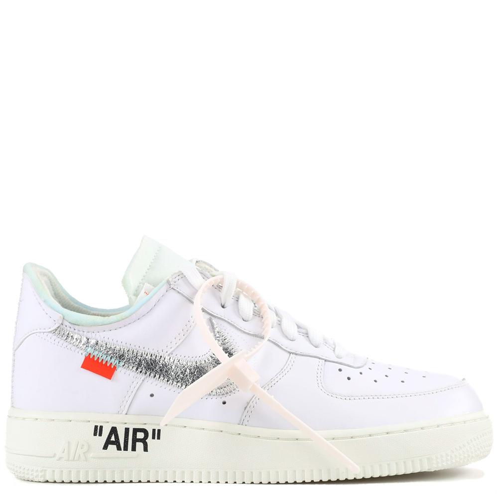 off white x nike air force günstig
