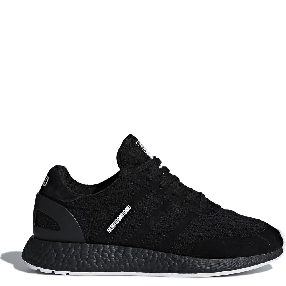 sports shoes f3c37 6dd1c Adidas I-5923 (Iniki) Neighborhood 'Core Black'