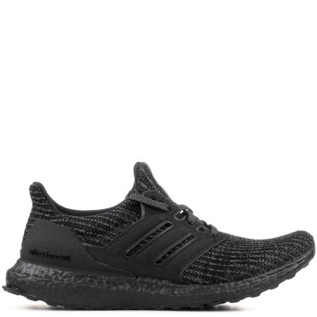 Adidas Ultraboost 4.0 'Triple Black' (BB6171)