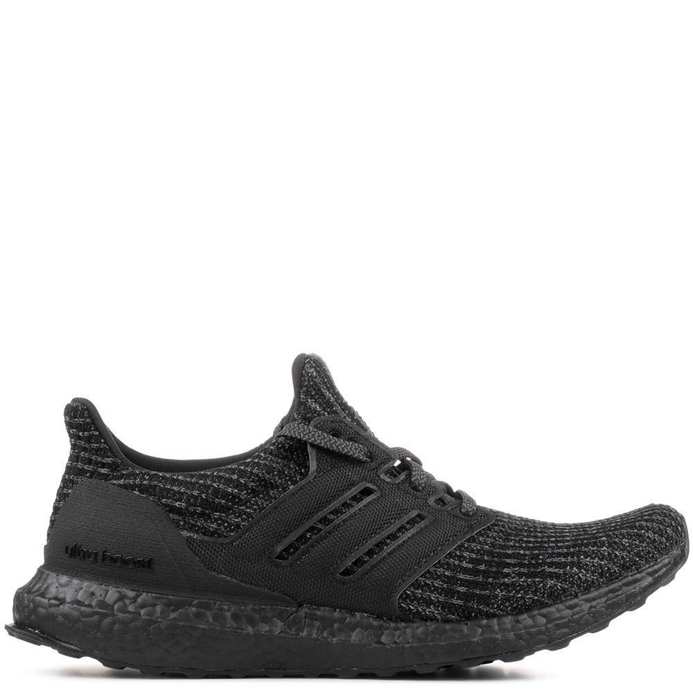 2ec54e5717690 Adidas Ultraboost 4.0  Triple Black