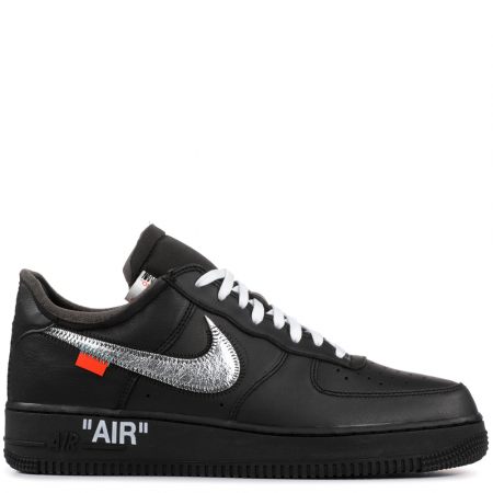 Nike Air Force 1 '07 Low Virgil Abloh Off-White 'MoMA' (AV5210 001)