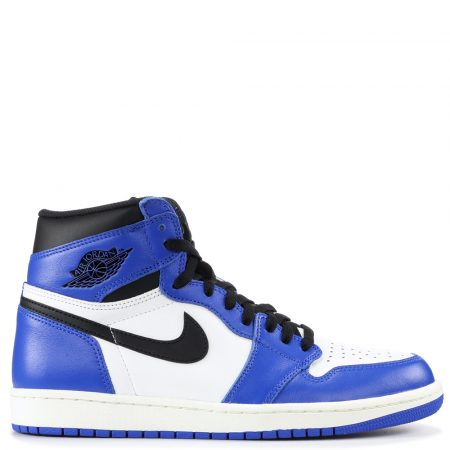 Air Jordan 1 Retro High OG 'Game Royal' (555088 403)