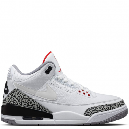 Air Jordan 3 Retro NRG JTH 'Super Bowl' (AV6683 160)