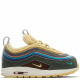 Nike Air Max 97/1 Sean Wotherspoon Toddler 'More Air' (BQ1670 400)