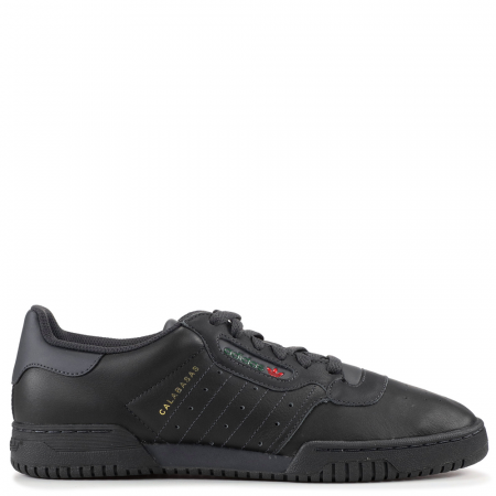 Adidas Yeezy Powerphase 'Calabasas Core Black' (CG6420)