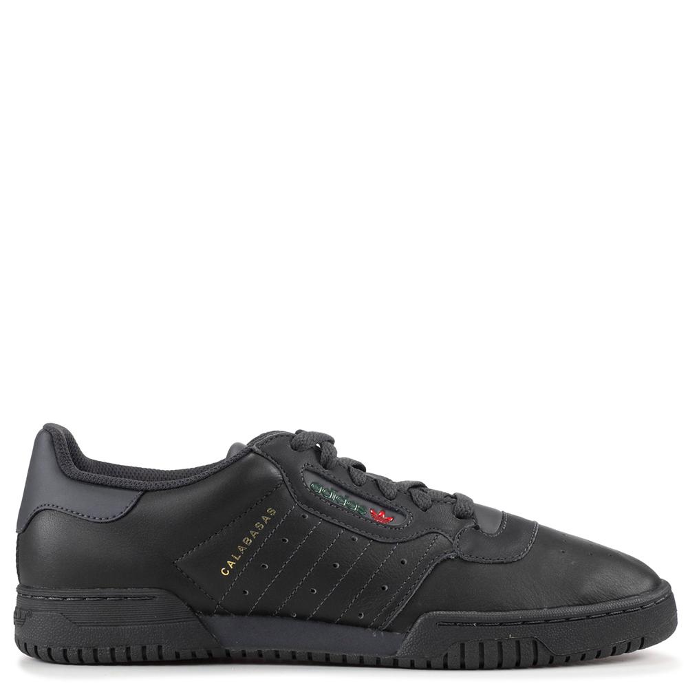 Adidas Yeezy Powerphase 'Calabasas Core Black' (CG6420)