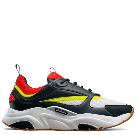 Dior Homme B22 'Black Red Yellow' (3SN231YAP H963)