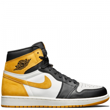 Air Jordan 1 Retro High OG 'Yellow Ochre' (555088 109)