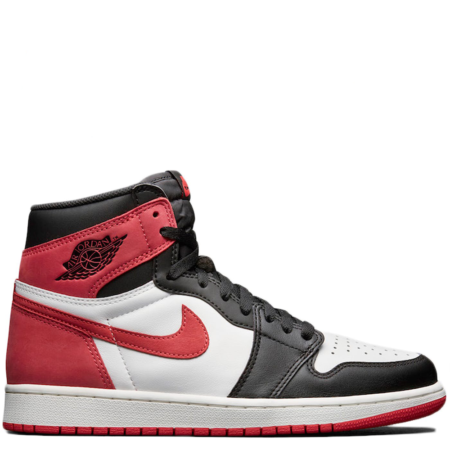 Air Jordan 1 Retro High OG 'Track Red' (555088 112)