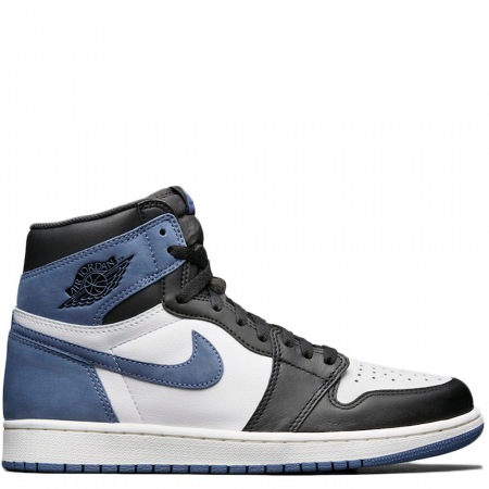 Air Jordan 1 Retro High OG 'Blue Moon' (555088 115)