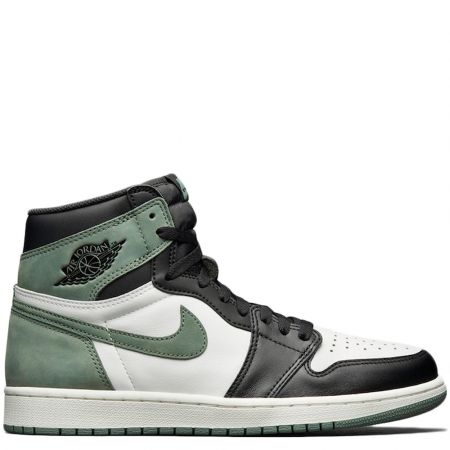 Air Jordan 1 Retro High OG 'Clay Green' (555088 135)