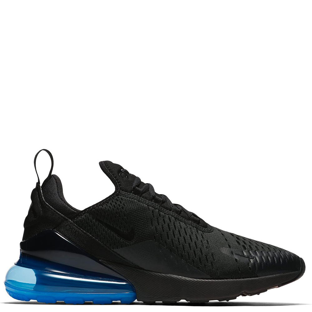 amazon nike air max 270 schwarz photo blau ah8050 009 dc4d9