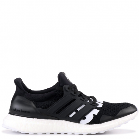 Adidas Ultraboost 4.0 Undefeated 'UNDFTD Black' (B22480)