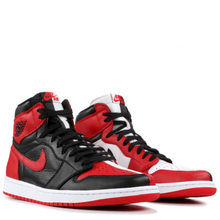 Air Jordan 1 High OG NRG 'Homage to Home' (861428 061)