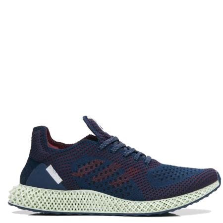 Adidas Consortium 4D Sneakersnstuff (B96533)