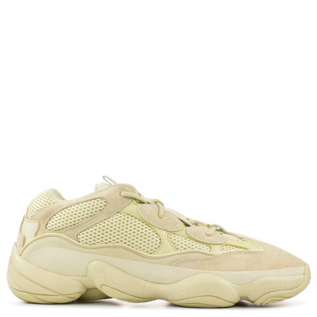 Adidas Yeezy 500 'Super Moon Yellow' (DB2966)