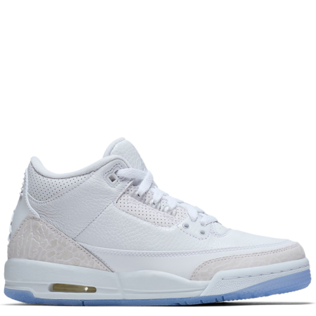 d4ee5f6a731a Air Jordan 3 Retro  Pure White  (2018). from 270.00 €