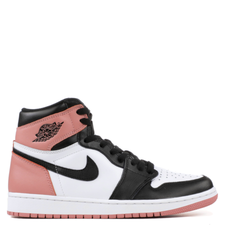 Air Jordan 1 Retro High OG NRG 'Rust Pink' (861428 101)