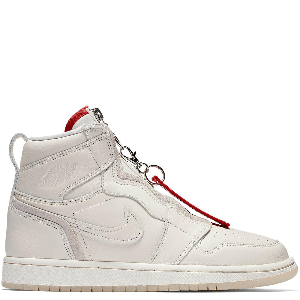 Air Jordan 1 Retro High Zip Anna Wintour  AWOK Vogue Sail  (W)  2166a6dd8560