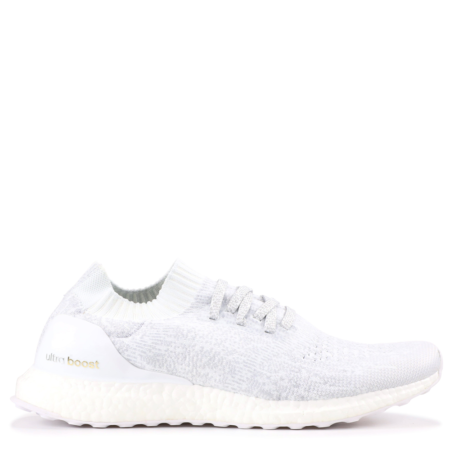 Adidas Ultraboost Uncaged 'Triple White' (BB0773)