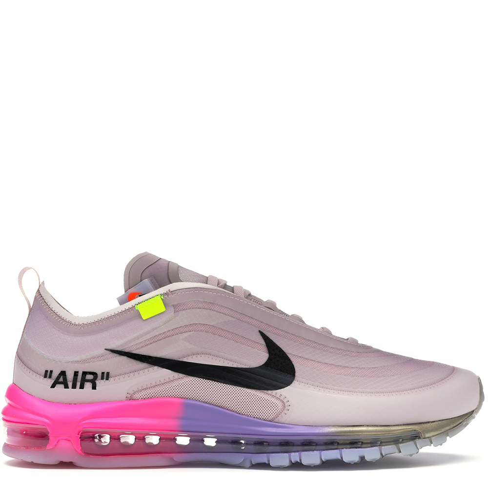 Nike Air Max 97 Off-White Serena Williams 'Queen' | Pluggi