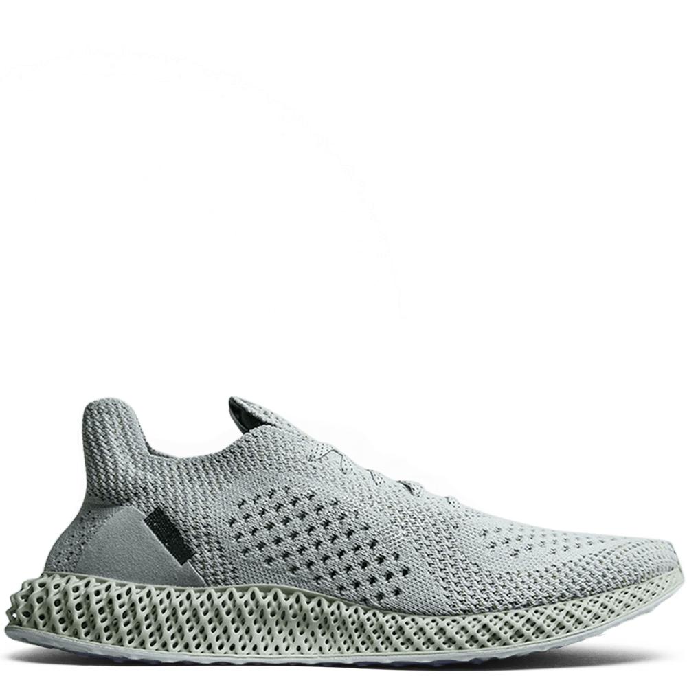 quality design ee2e8 76d3f Adidas Consortium 4D Invincible 'Prism'
