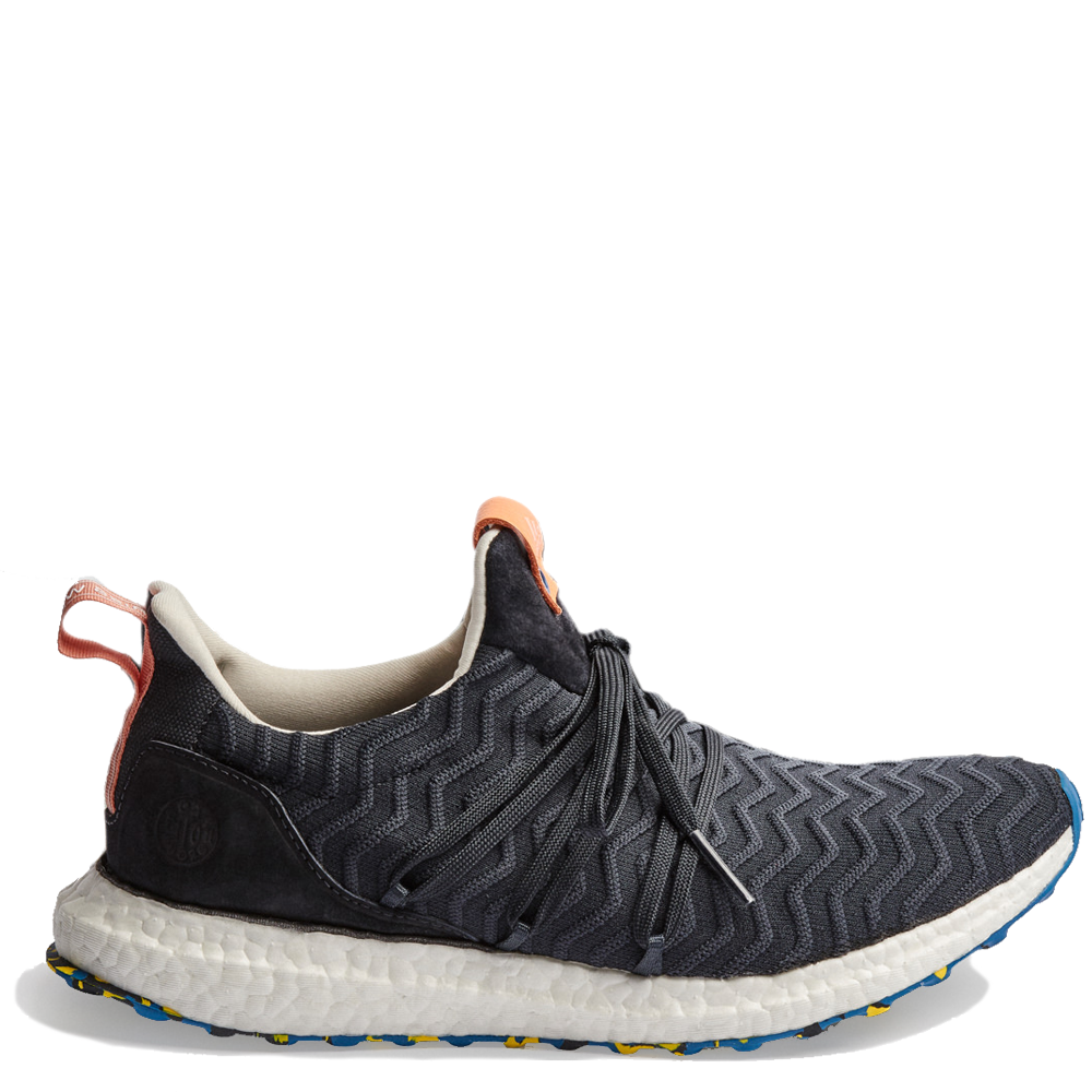 new product 29eac 467da Adidas Ultraboost AKOG 'A Kind Of Guise Navy' (AKOG Exclusive)