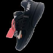 """Legit Check Guide: So prüft ihr den neuen Off-White x Nike Air Presto """"Black"""" auf seine Echtheit"""