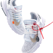 """Legit Check Guide: So prüft ihr den neuen Off-White x Nike Air Presto """"White"""" auf seine Echtheit"""