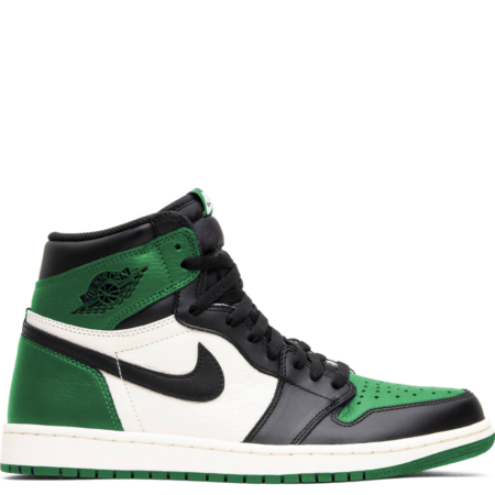 Air Jordan 1 Retro High OG 'Pine Green' (555088 302)