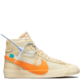 Nike Blazer Mid Off-White Virgil Abloh 'All Hallows Eve' (AA3832 700)