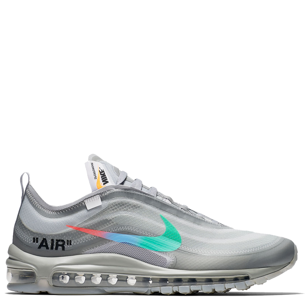 exclusive range wholesale lowest discount Nike Air Max 97 Off-White Virgil Abloh 'Menta'