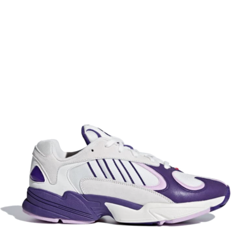 Adidas Yung-1 Dragon Ball Z 'Freezer' (D97048)