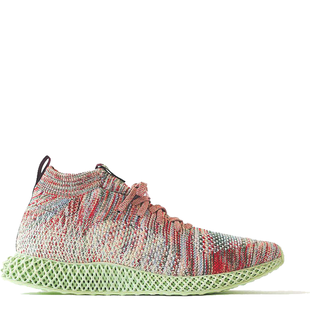 outlet store 1e3bf 6f990 Adidas Consortium 4D Kith 'Aspen'