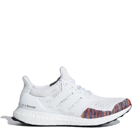 Adidas Ultra Boost 1.0 'White Multi' (BB7800)