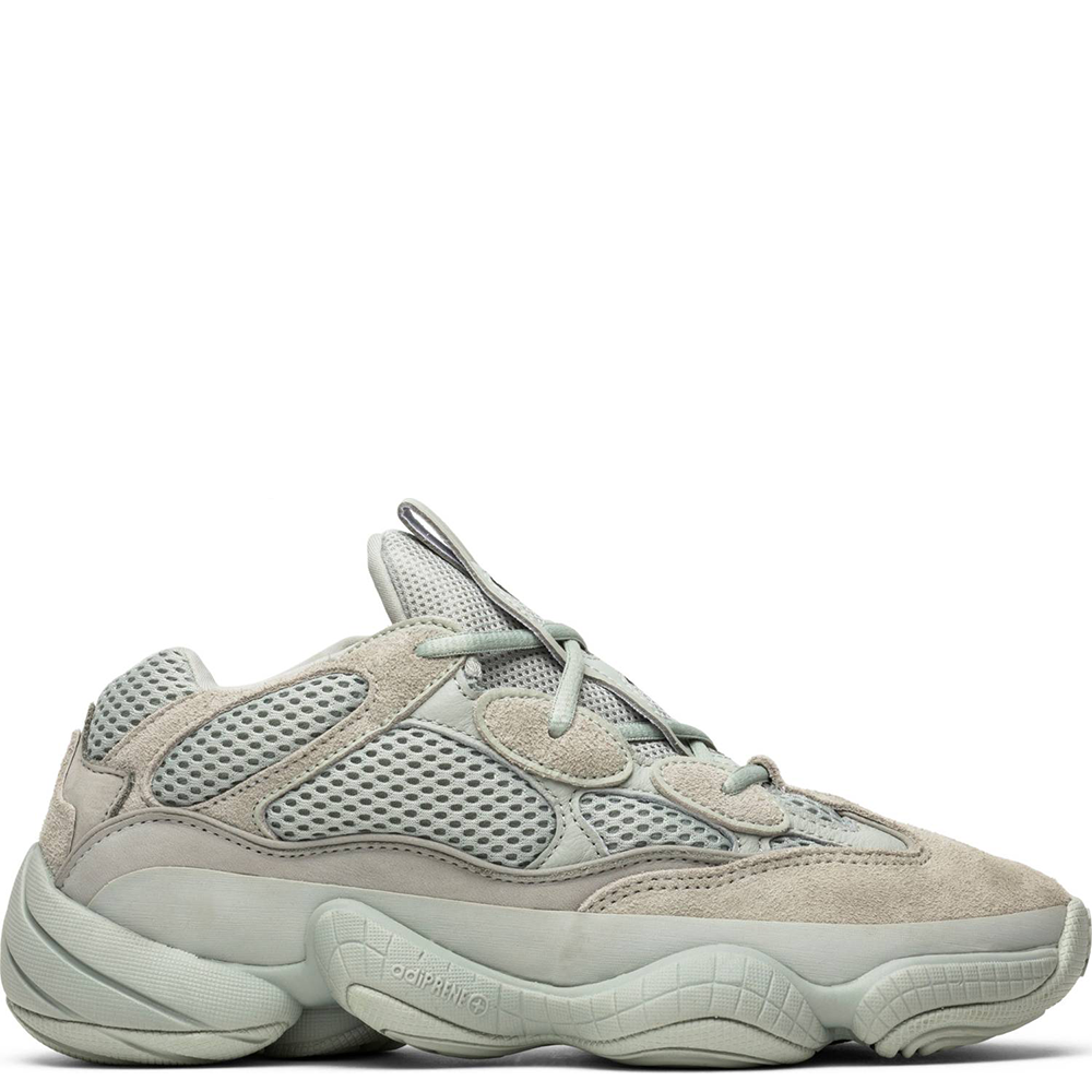Adidas Yeezy 500 'Salt' (EE7287)