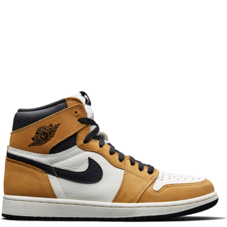 Air Jordan 1 Retro High OG 'Rookie of the Year' (555088 700)