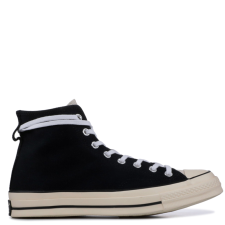 Converse Chuck Taylor All-Star 70 Hi Fear Of God 'Black' (164529C)
