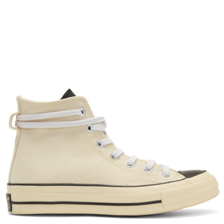 Converse Chuck Taylor All-Star 70 Hi Fear Of God 'Natural' (164530C)
