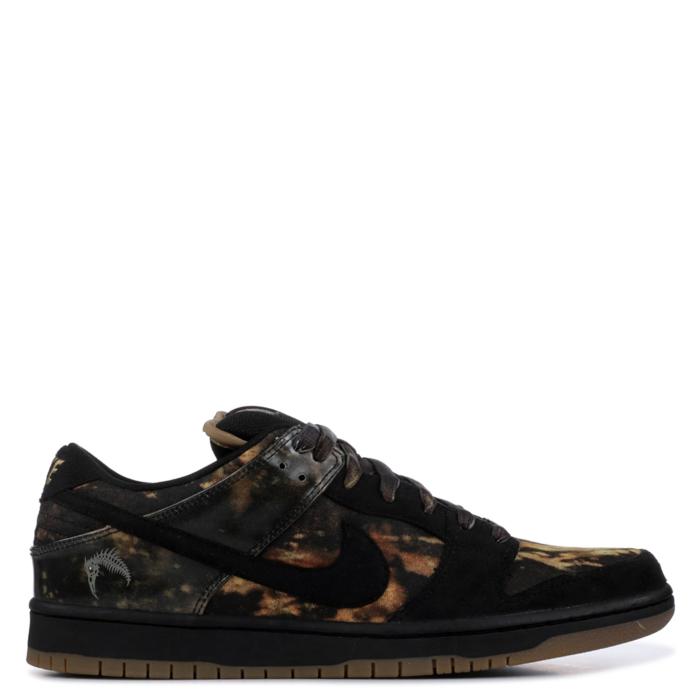 Nike Dunk SB Pushead Premium 'Pushead 2' (536356 002)